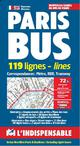 PARIS BUS T11